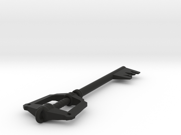 Keyblade Smaller 3d printed