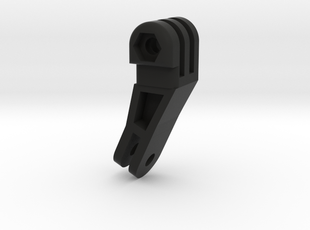 GoPro 25 Degree Angle Mount 3d printed