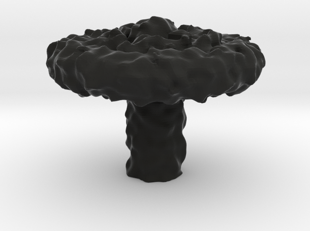 Mini Nuke Pawn 3d printed