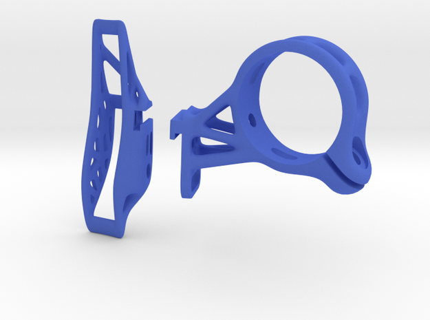 Ultralight Chain Guide GT 31.8mm 3d printed