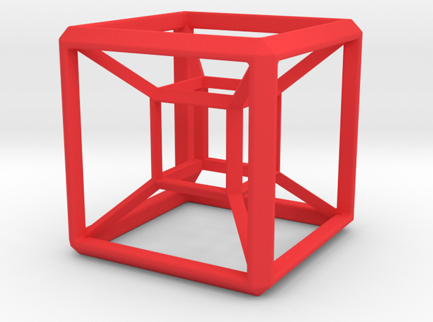 HyperCube Base for 48mm 3d-Cross 3d printed