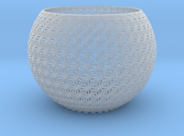 Lamp Shade-6s 3d printed
