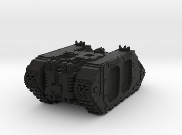 Not Raider 6mm 3d printed
