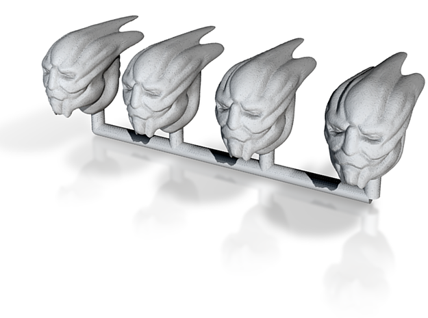 Spurian Headswaps 5.5mm 3d printed