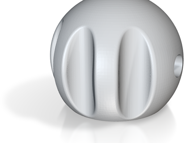 Gear Shifter Control Knob for musical instruments 3d printed