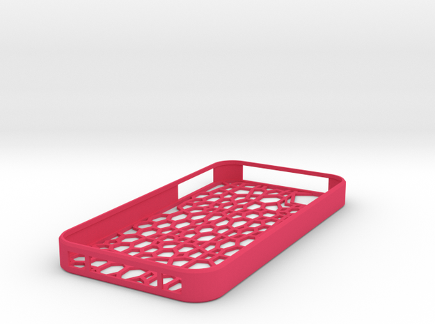 iPhone 4/4S case 3d printed