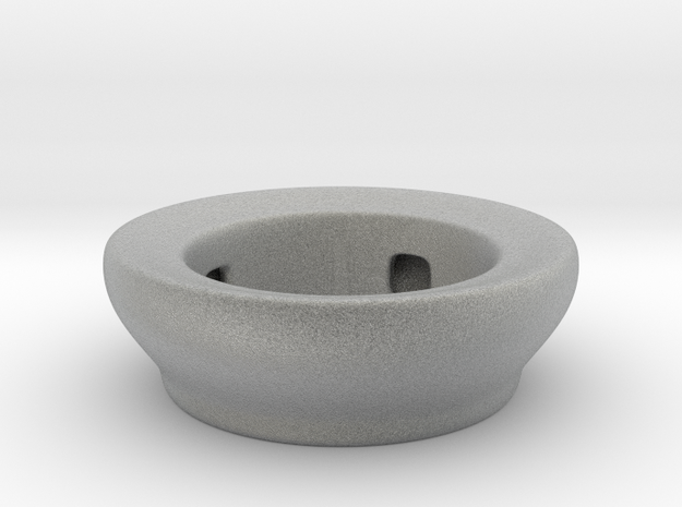 Fake Bowl 3d printed