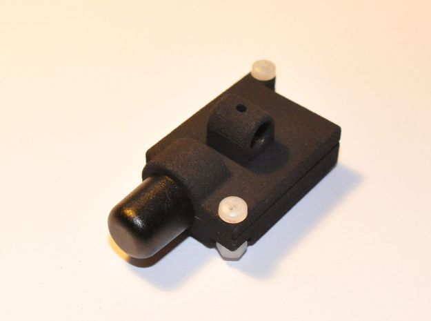 GPS antenna cover D2523T 3d printed