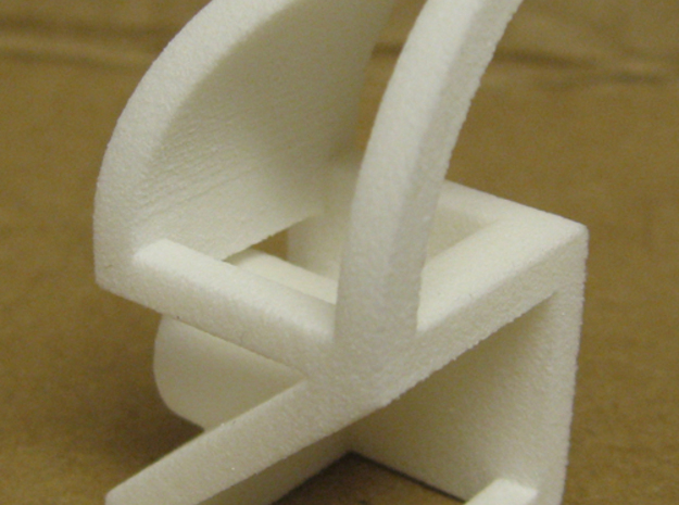 EBS_Test_Sample 3d printed