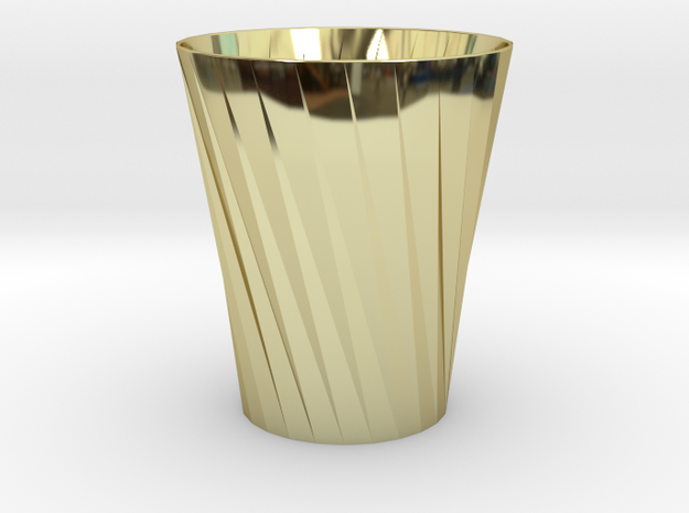 TORii cup 3d printed
