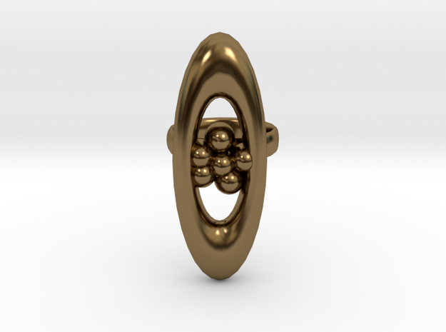 variation on a jweel ring i designed