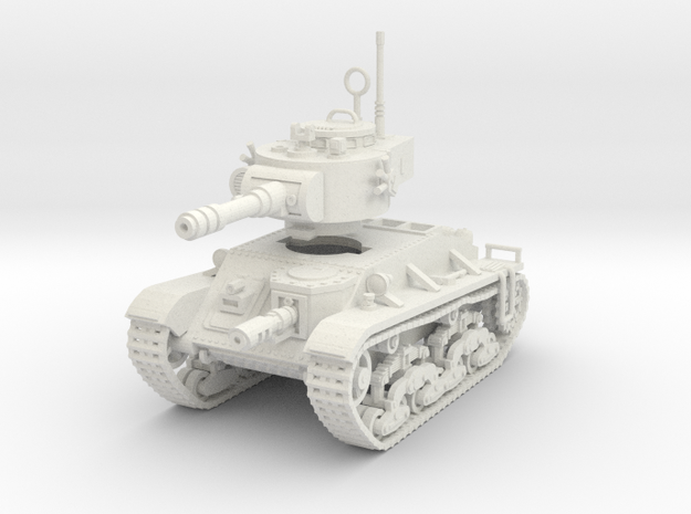 15mm Space Rebels Battle Tank