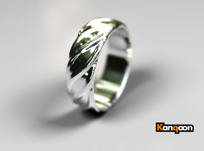 Polished Silver PREVIEW