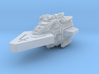 VA105 Fierce Thrust Frigate 3d printed