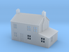 T Gauge House 3d printed