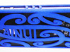 Tainui iPhone 4 cover 3d printed