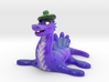 Nessie 3d printed