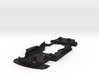 S02-ST1 BMW M3 DTM Chassis STD/LMP 3d printed