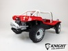 SR40003 Beach Buggy Full Race Cage 3d printed