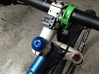 Camera Bracket 3d printed fitted to mtb
