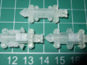 Spacer1999 Eagle Bonus Booster Set 3d printed Scouls502 says: They speak for themselves, excellent models.