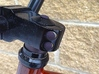 Stem Bolt Plugs for Your Bike!* 3d printed Not just for the front bolts! You can cover all of them.