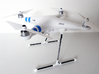 DJI Phantom Mark-1 Landing Gear 3d printed DJI Phantom Mark-1 Landing Gear by MaikelsDesign