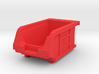 1:12 Stacking Box - by Pepper (MitchymooMiniatures 3d printed