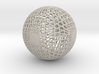 Wire Sphere 3d printed