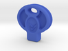 Car Key Head 3d printed