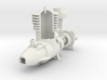 2 Cycle R/C Aircraft Engine 3d printed