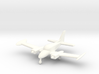 Cessna 310 - Z scale 3d printed