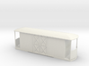 On30 Freight Tramcar 3d printed