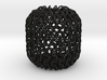 Chainmaille Dice Bag 3d printed