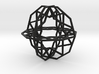 Girih Tile - Triple Decagon 3d printed