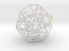 Sphere 2 Small 3d printed