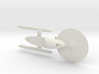 NTF Excelsior Class 1/7000 (TMP) 3d printed