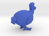 Dodo 80mm 3d printed