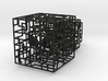 Maze Mix-pack 1 – 555, 666, 777 3d printed