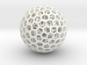Nested Balls 3d printed