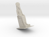 Egyptian sculpture 3d printed