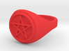 ring -- Sun, 26 Jan 2014 11:43:41 +0100 3d printed