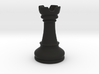 Rook (Chess) 3d printed