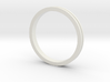 """1 1/2"""" Headset spacer 5mm 3d printed"""