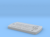 dogtag mitchell 3d printed