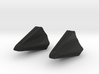 crystal ship 350 final 01 pair b 3d printed