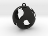 Open Source Christmas Ornament 3d printed