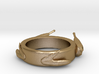 Turkey Ring ~ Size 12 3d printed
