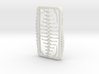 Alien Spine IPhone case for IPhone 4 and 4s 3d printed