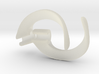 EarPod attachments for active people 3d printed